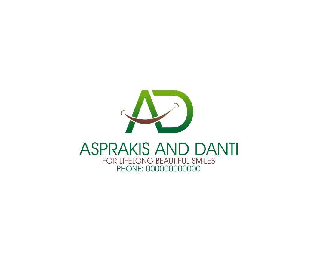 Logo Design by untung - Entry No. 74 in the Logo Design Contest Unique Logo Design Wanted for Asprakis and Danti.