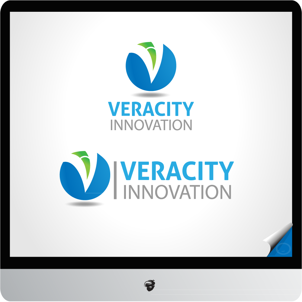 Logo Design by zesthar - Entry No. 25 in the Logo Design Contest Creative Logo Design for Veracity Innovation, LLC.