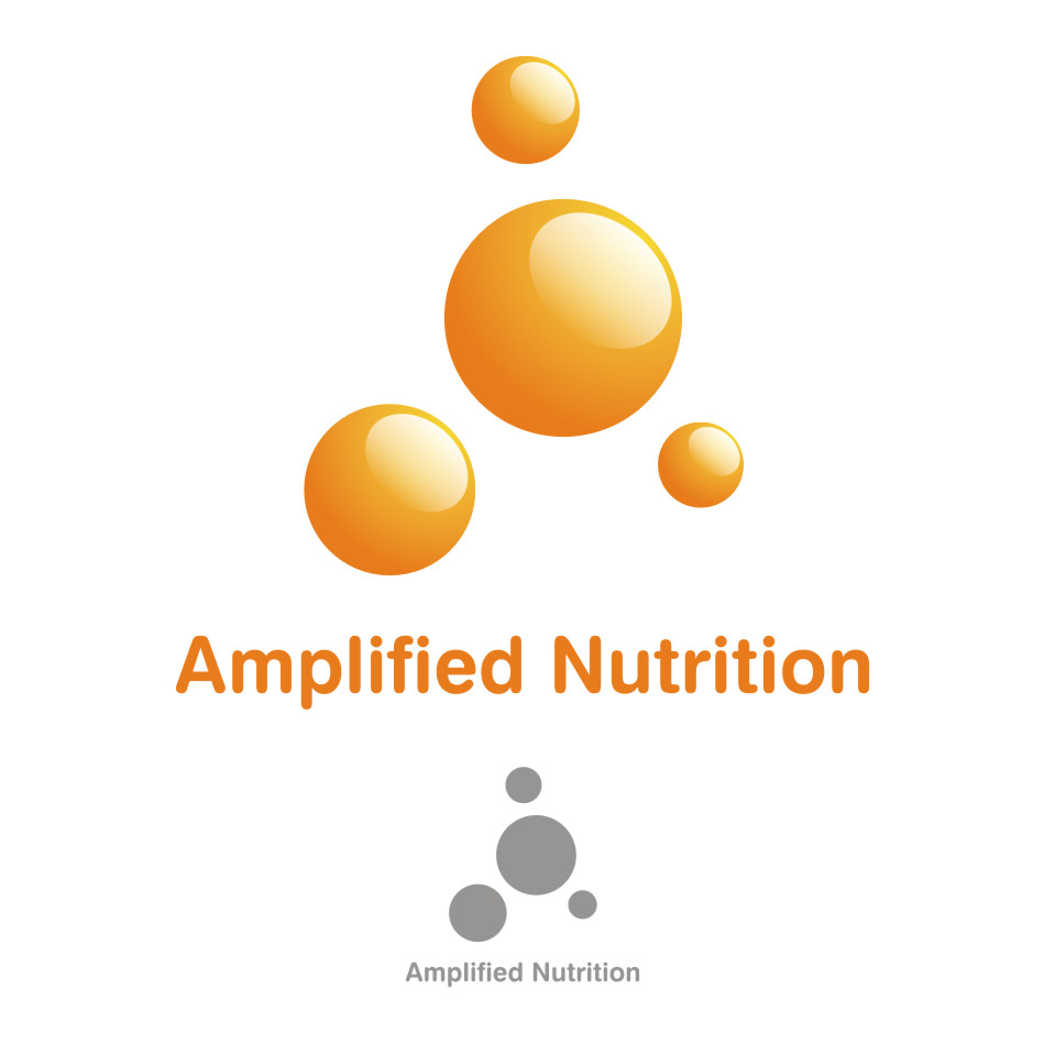 Logo Design by SiNN - Entry No. 85 in the Logo Design Contest Amplified Nutrition.