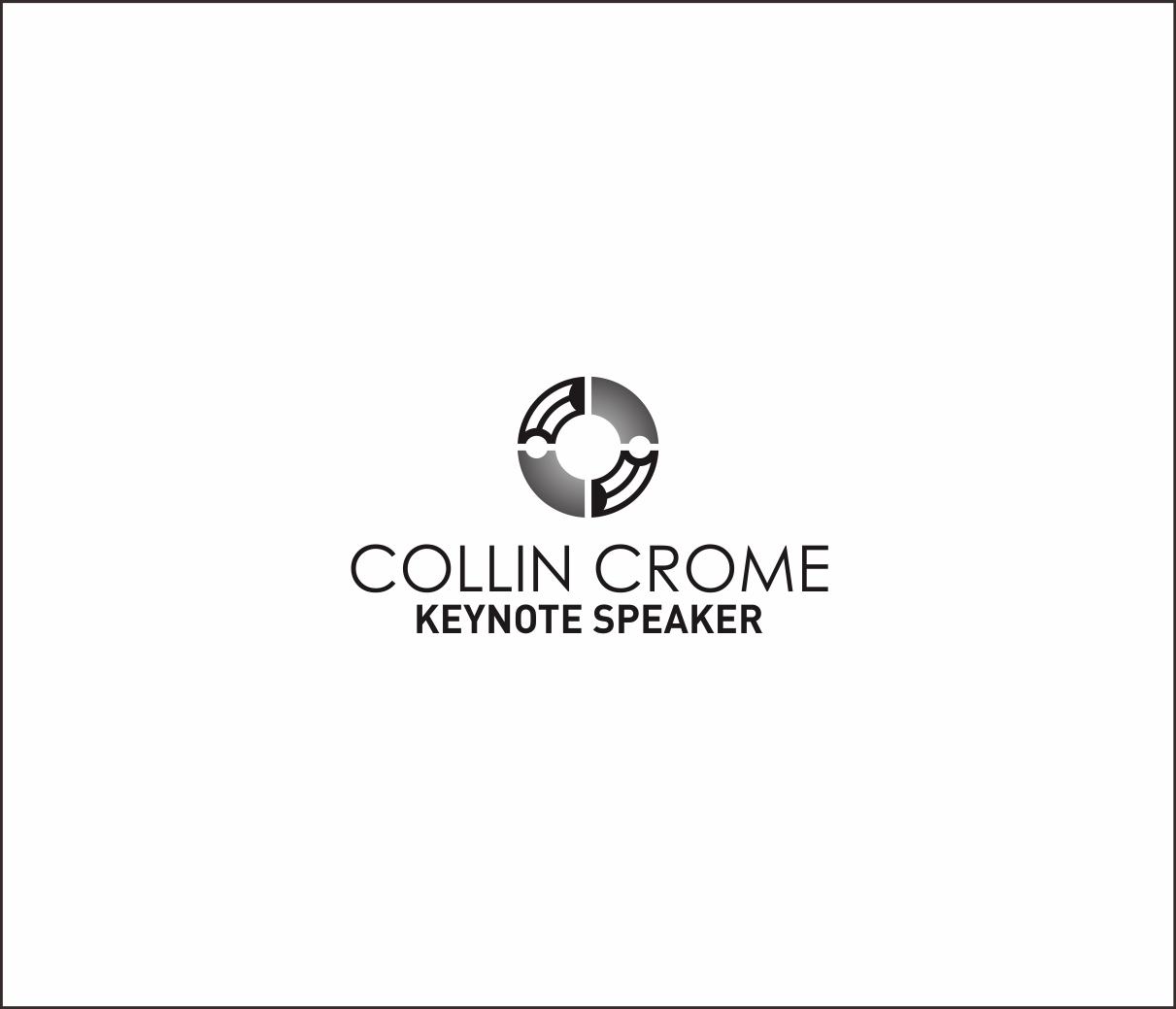 Logo Design by Armada Jamaluddin - Entry No. 118 in the Logo Design Contest Modern Logo Design for Collin Croome.