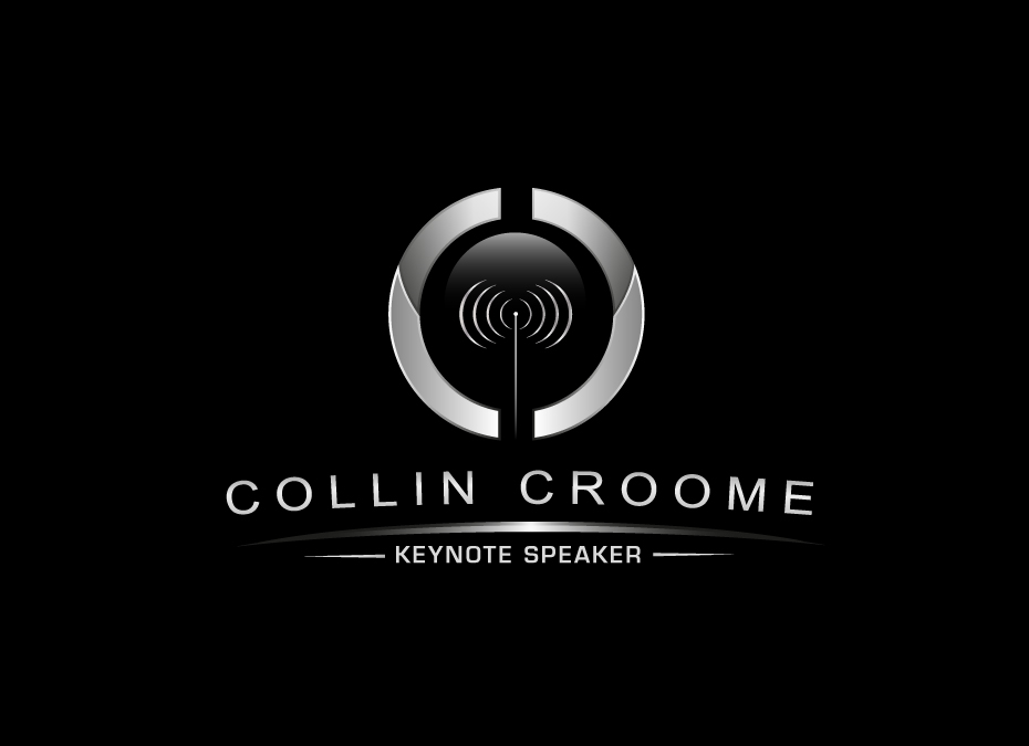 Logo Design by pixdesign - Entry No. 121 in the Logo Design Contest Modern Logo Design for Collin Croome.