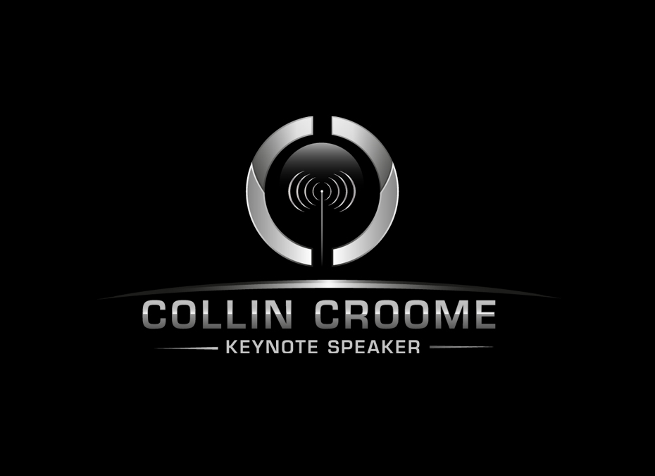 Logo Design by pixdesign - Entry No. 122 in the Logo Design Contest Modern Logo Design for Collin Croome.