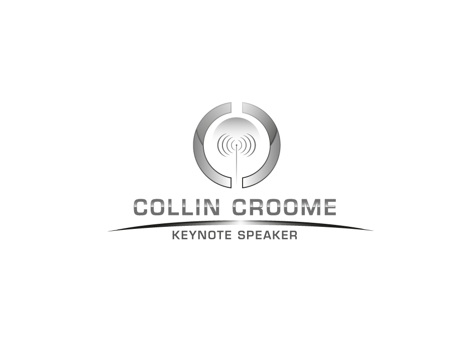 Logo Design by pixdesign - Entry No. 124 in the Logo Design Contest Modern Logo Design for Collin Croome.