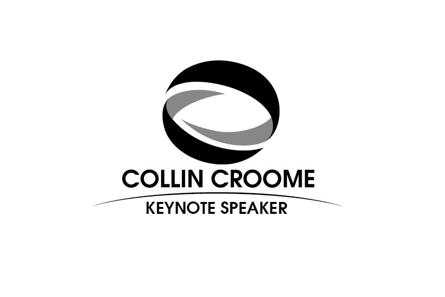 Logo Design by Private User - Entry No. 134 in the Logo Design Contest Modern Logo Design for Collin Croome.