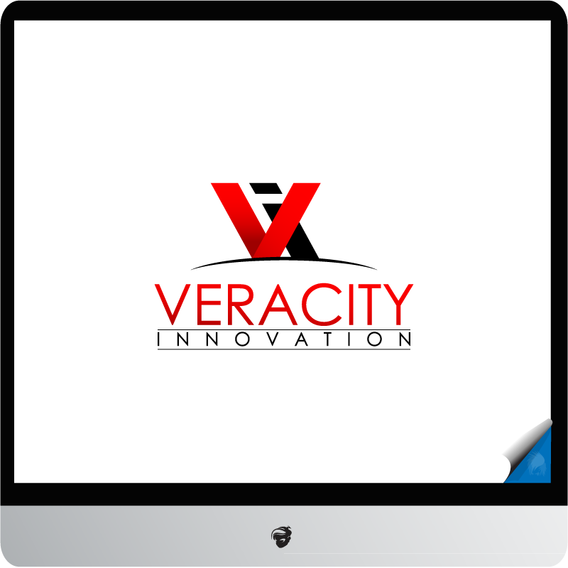 Logo Design by zesthar - Entry No. 34 in the Logo Design Contest Creative Logo Design for Veracity Innovation, LLC.