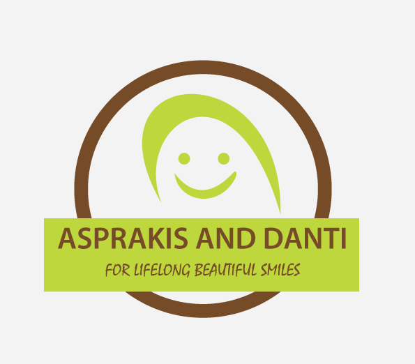 Logo Design by Private User - Entry No. 81 in the Logo Design Contest Unique Logo Design Wanted for Asprakis and Danti.