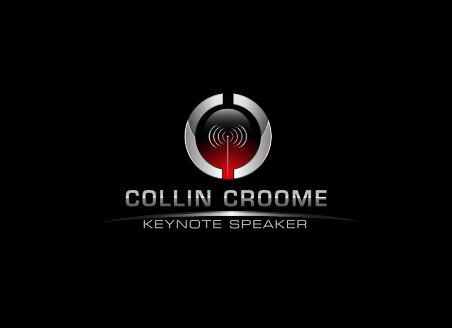 Logo Design by pixdesign - Entry No. 135 in the Logo Design Contest Modern Logo Design for Collin Croome.