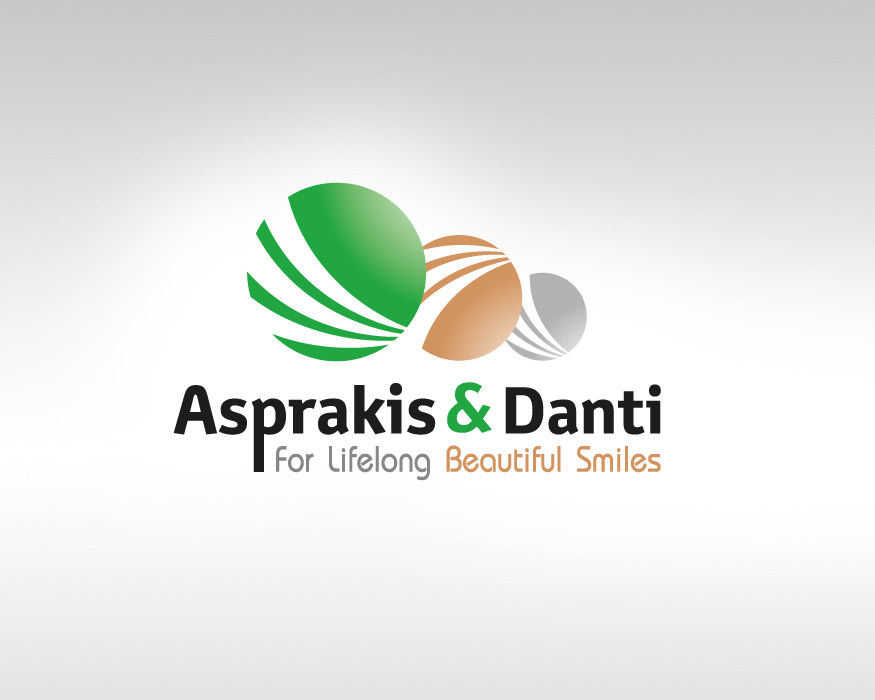 Logo Design by mungom - Entry No. 84 in the Logo Design Contest Unique Logo Design Wanted for Asprakis and Danti.