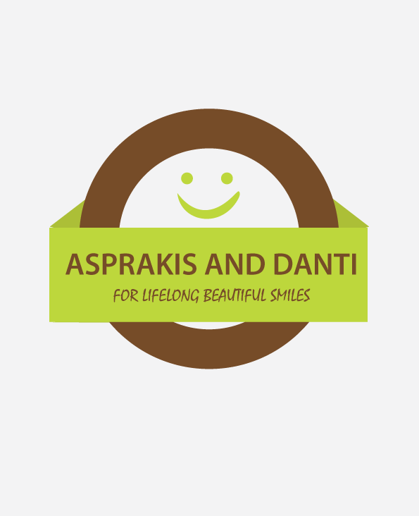 Logo Design by Private User - Entry No. 95 in the Logo Design Contest Unique Logo Design Wanted for Asprakis and Danti.