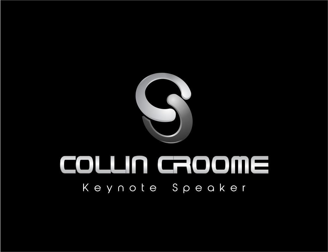Logo Design by Yansen Yansen - Entry No. 150 in the Logo Design Contest Modern Logo Design for Collin Croome.