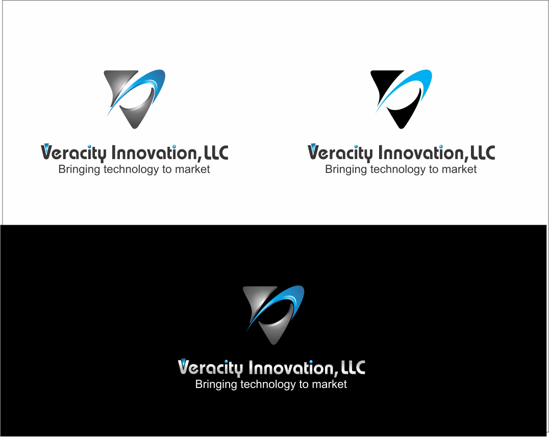 Logo Design by Yansen Yansen - Entry No. 39 in the Logo Design Contest Creative Logo Design for Veracity Innovation, LLC.