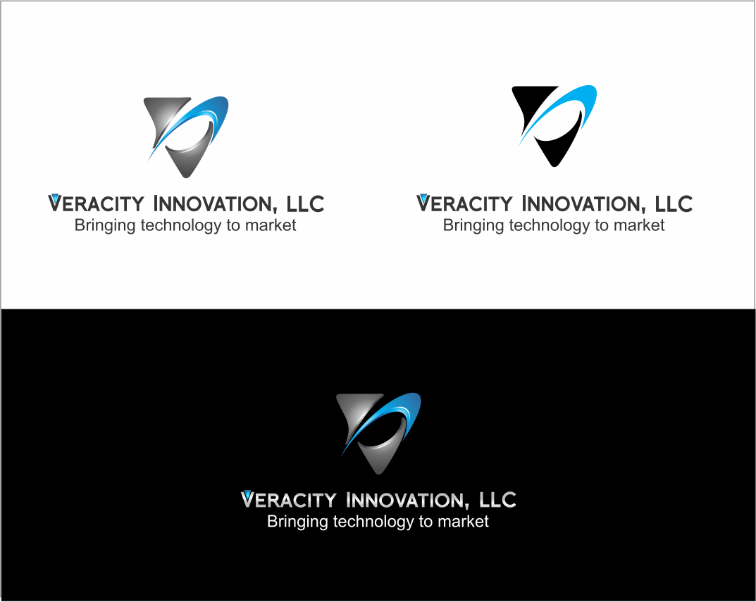 Logo Design by Yansen Yansen - Entry No. 40 in the Logo Design Contest Creative Logo Design for Veracity Innovation, LLC.