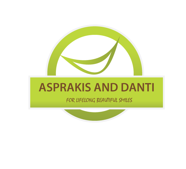Logo Design by Private User - Entry No. 101 in the Logo Design Contest Unique Logo Design Wanted for Asprakis and Danti.