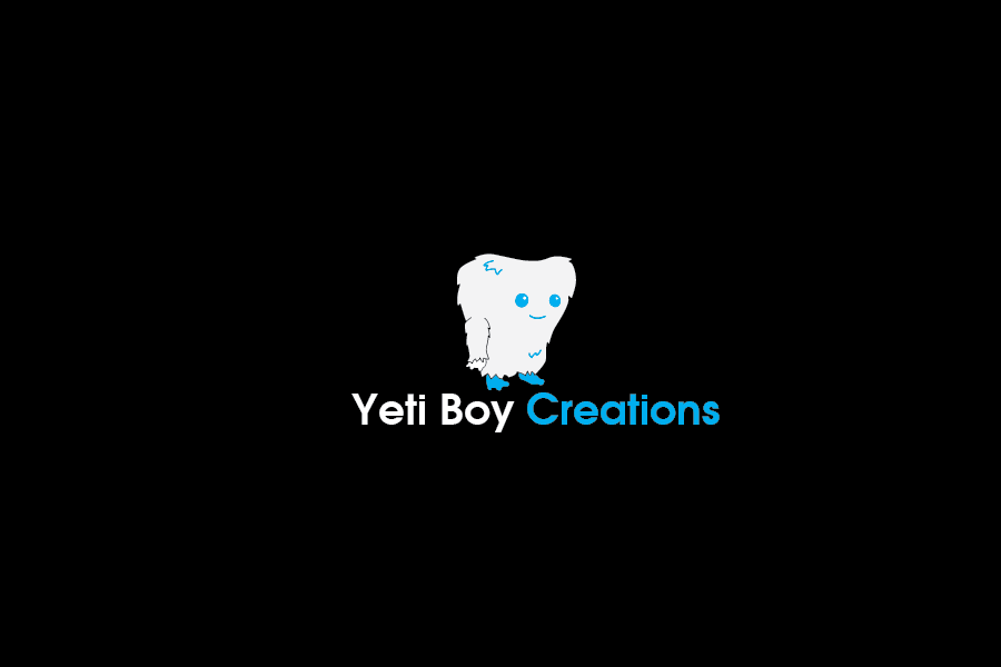 Logo Design by Digital Designs - Entry No. 62 in the Logo Design Contest Captivating Logo Design for Yeti Boy Creations.