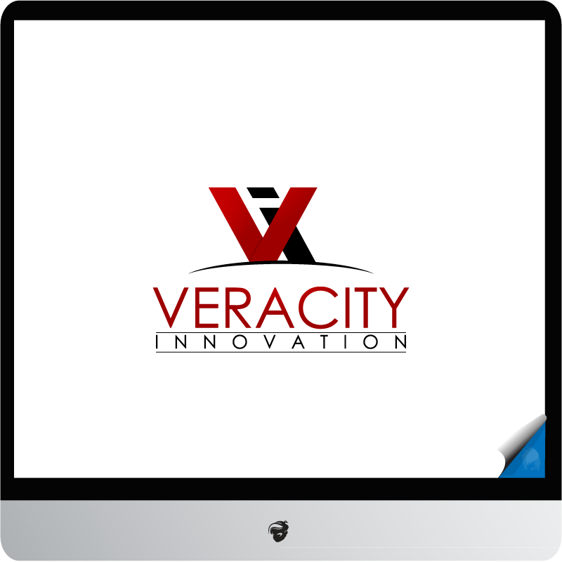 Logo Design by zesthar - Entry No. 55 in the Logo Design Contest Creative Logo Design for Veracity Innovation, LLC.