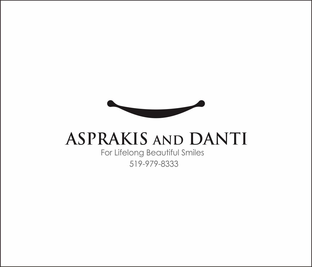 Logo Design by Armada Jamaluddin - Entry No. 113 in the Logo Design Contest Unique Logo Design Wanted for Asprakis and Danti.