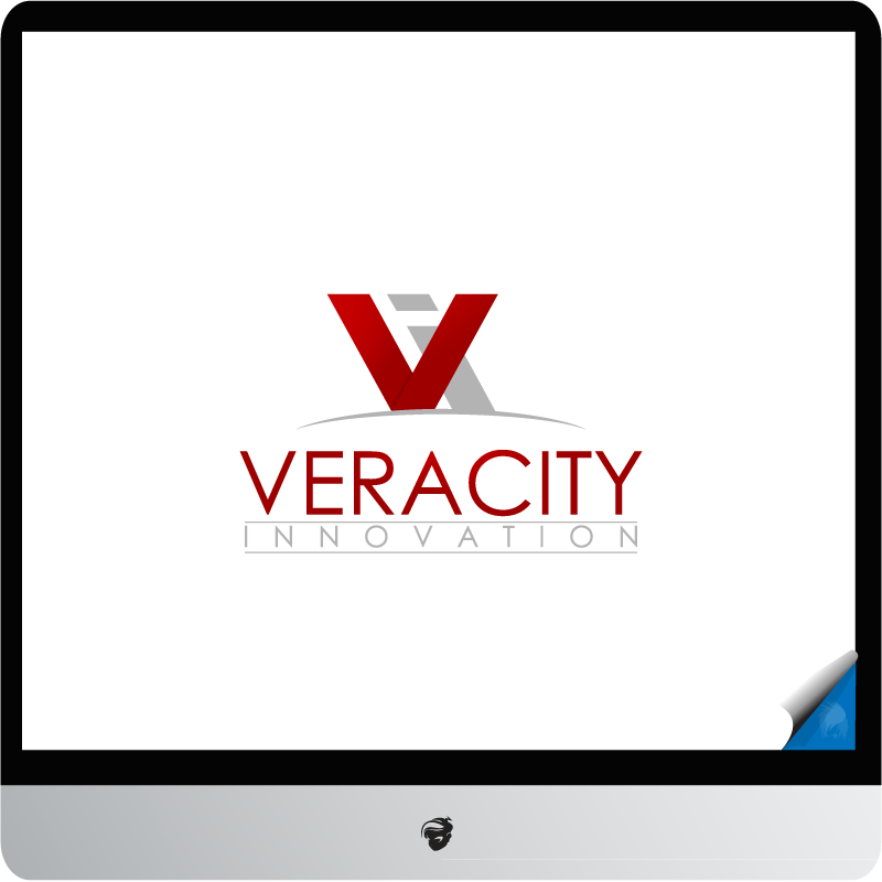 Logo Design by zesthar - Entry No. 60 in the Logo Design Contest Creative Logo Design for Veracity Innovation, LLC.