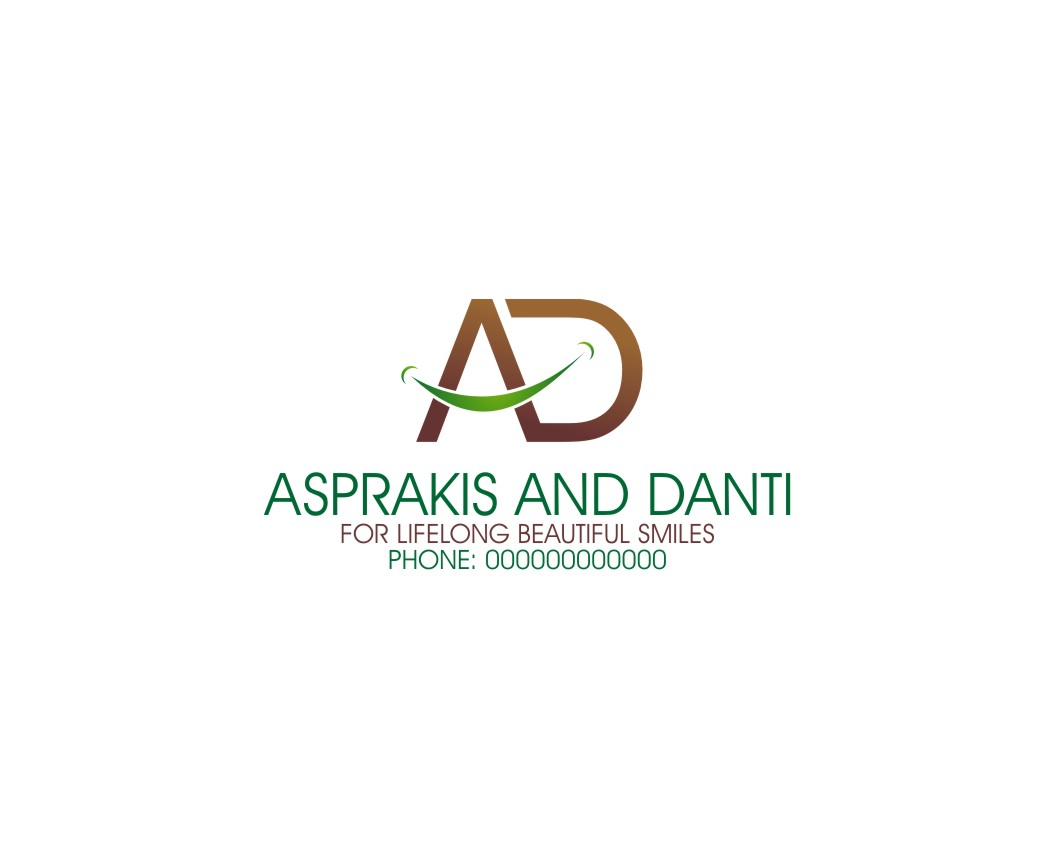 Logo Design by untung - Entry No. 115 in the Logo Design Contest Unique Logo Design Wanted for Asprakis and Danti.