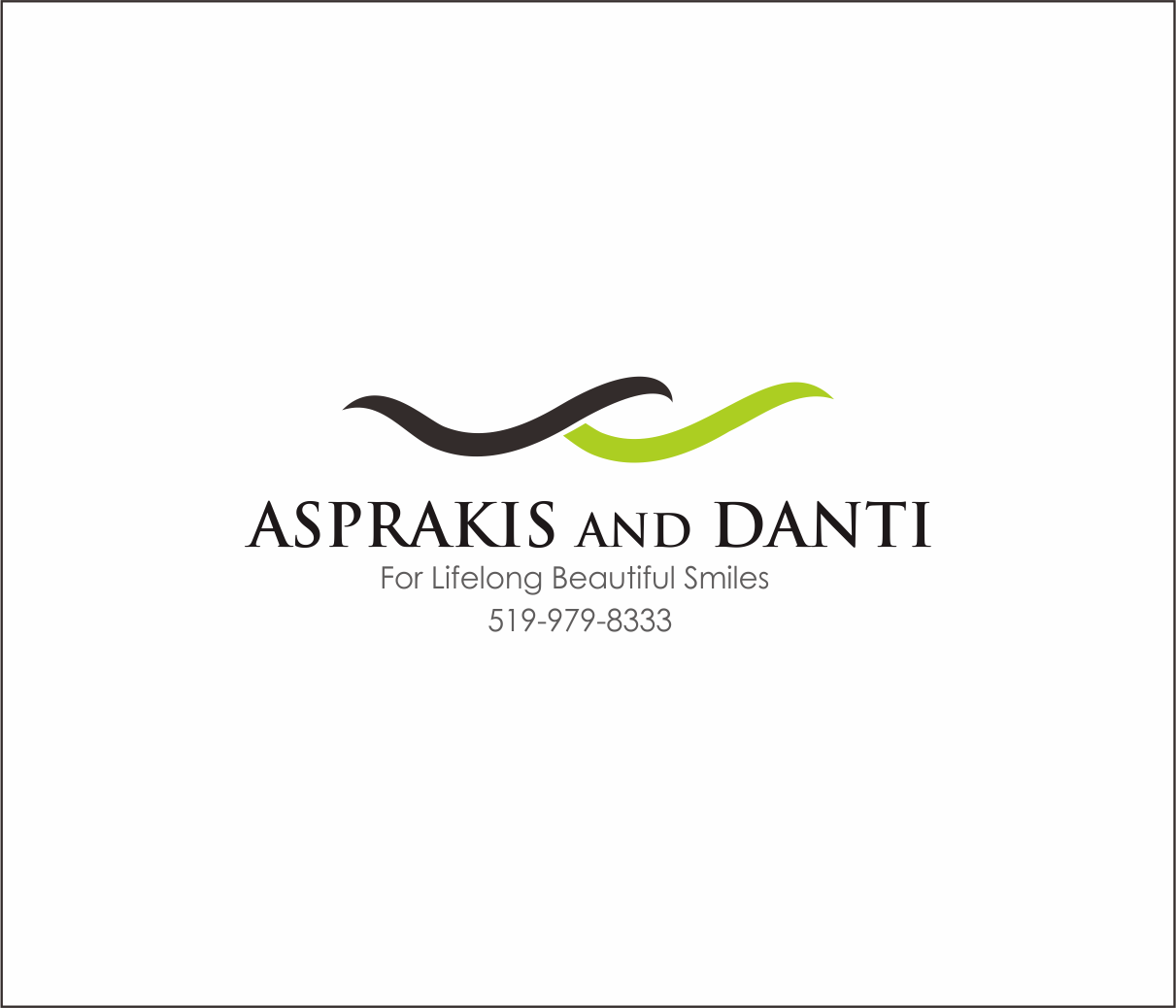 Logo Design by Armada Jamaluddin - Entry No. 116 in the Logo Design Contest Unique Logo Design Wanted for Asprakis and Danti.