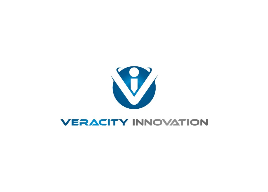 Logo Design by untung - Entry No. 62 in the Logo Design Contest Creative Logo Design for Veracity Innovation, LLC.