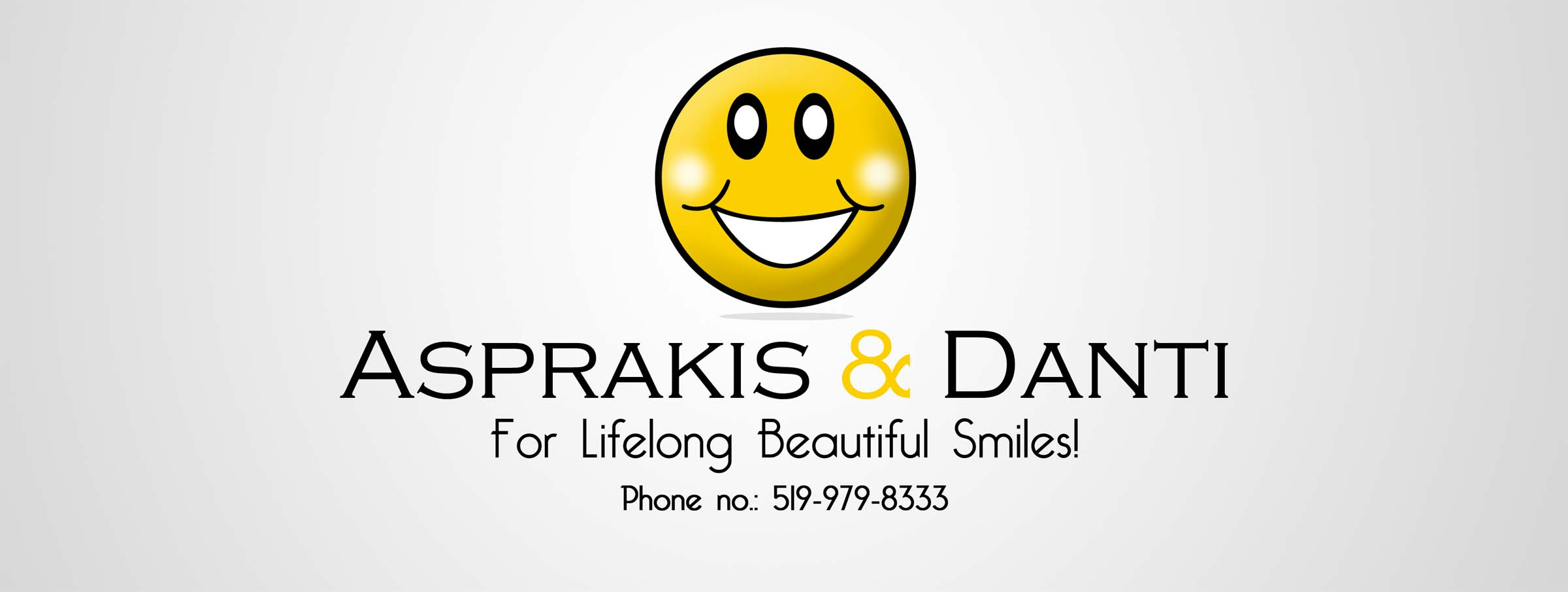 Logo Design by Private User - Entry No. 123 in the Logo Design Contest Unique Logo Design Wanted for Asprakis and Danti.