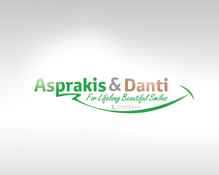 Logo Design by mungom - Entry No. 126 in the Logo Design Contest Unique Logo Design Wanted for Asprakis and Danti.
