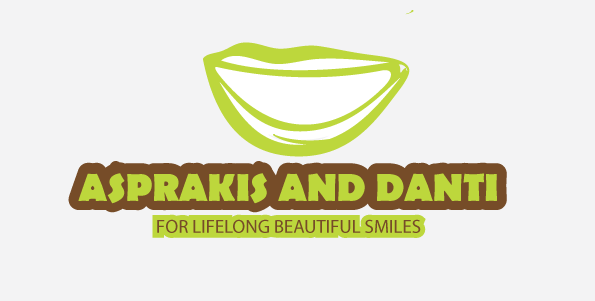 Logo Design by Private User - Entry No. 127 in the Logo Design Contest Unique Logo Design Wanted for Asprakis and Danti.