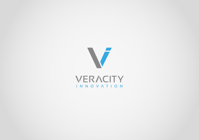 Logo Design by Private User - Entry No. 69 in the Logo Design Contest Creative Logo Design for Veracity Innovation, LLC.