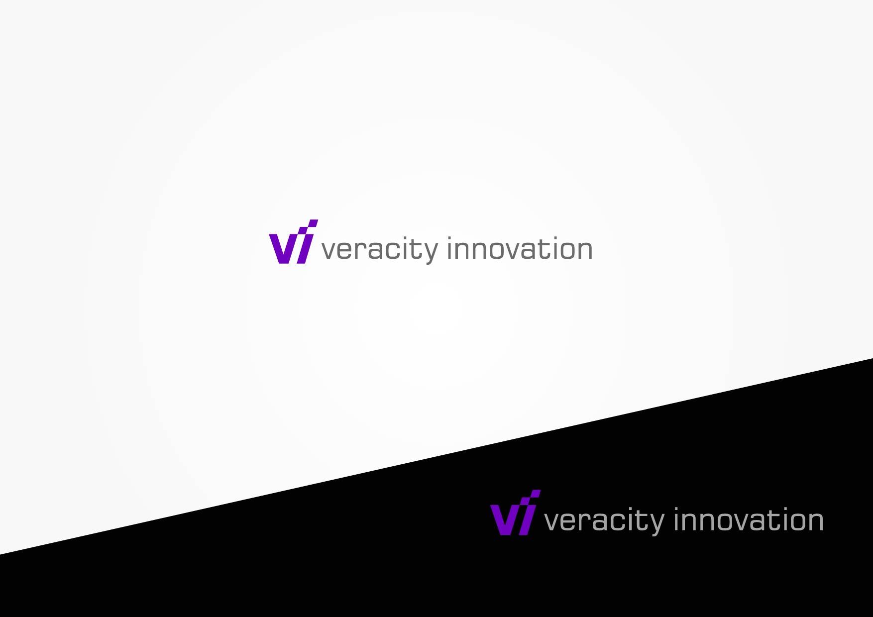 Logo Design by Osi Indra - Entry No. 70 in the Logo Design Contest Creative Logo Design for Veracity Innovation, LLC.