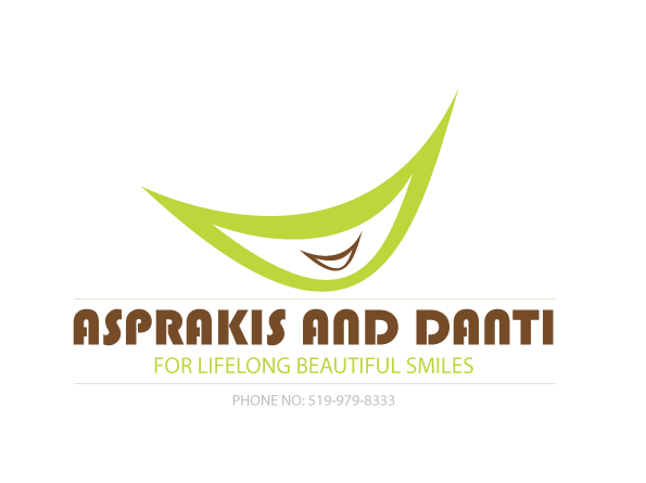 Logo Design by Private User - Entry No. 135 in the Logo Design Contest Unique Logo Design Wanted for Asprakis and Danti.