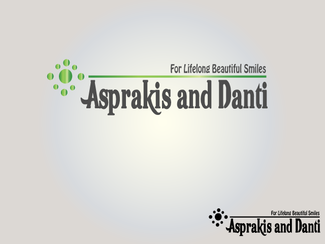 Logo Design by Afechkou Jihad - Entry No. 140 in the Logo Design Contest Unique Logo Design Wanted for Asprakis and Danti.