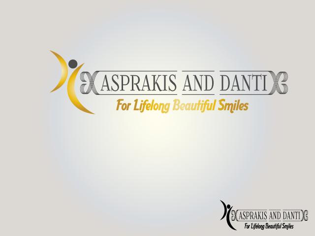 Logo Design by Afechkou Jihad - Entry No. 141 in the Logo Design Contest Unique Logo Design Wanted for Asprakis and Danti.