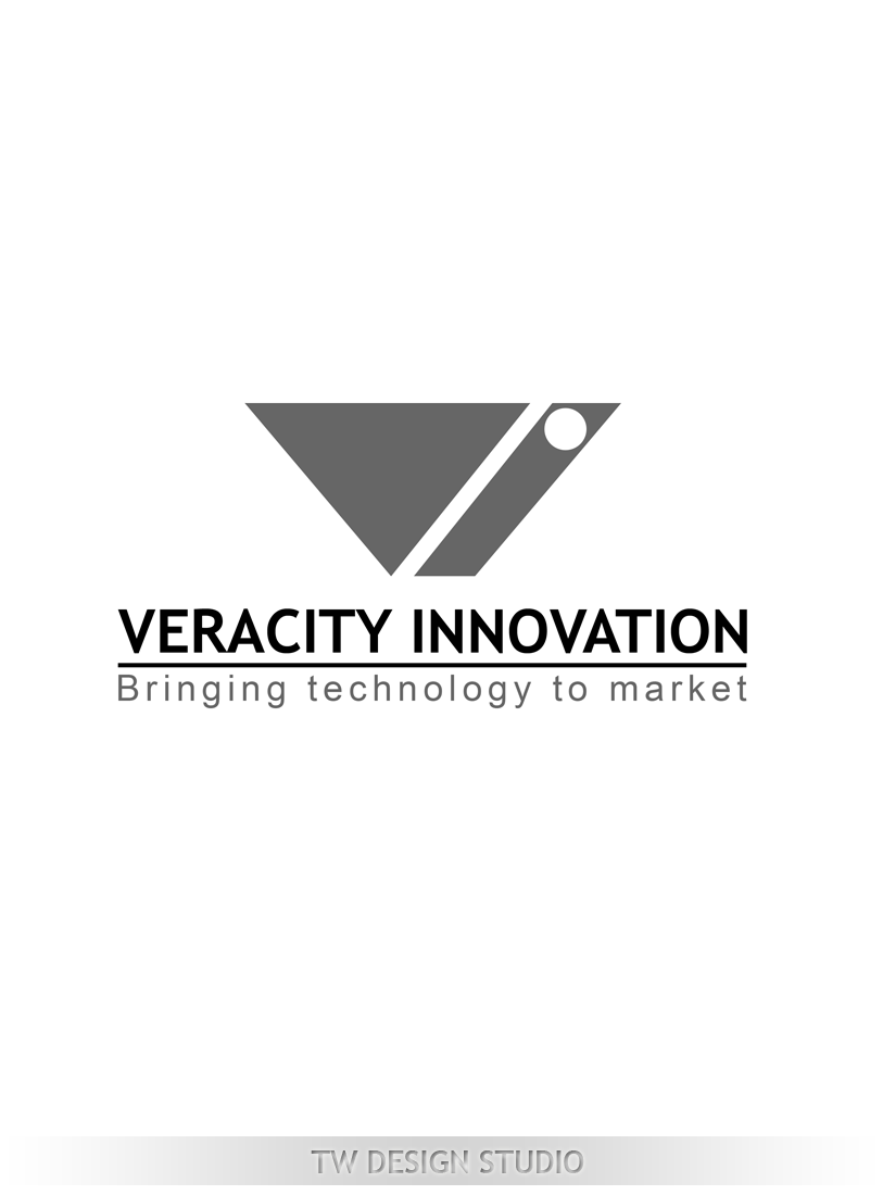 Logo Design by Private User - Entry No. 77 in the Logo Design Contest Creative Logo Design for Veracity Innovation, LLC.