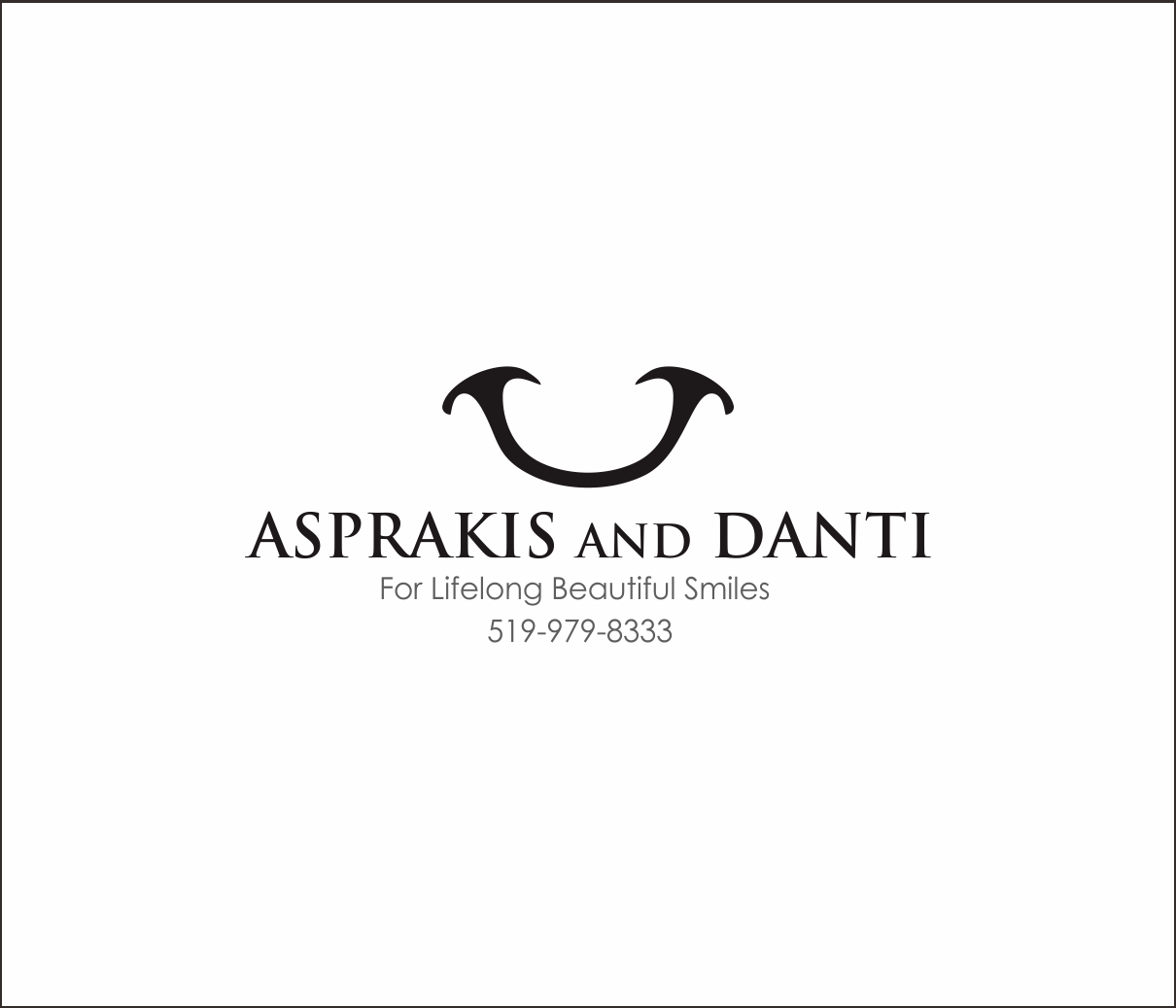 Logo Design by Armada Jamaluddin - Entry No. 155 in the Logo Design Contest Unique Logo Design Wanted for Asprakis and Danti.