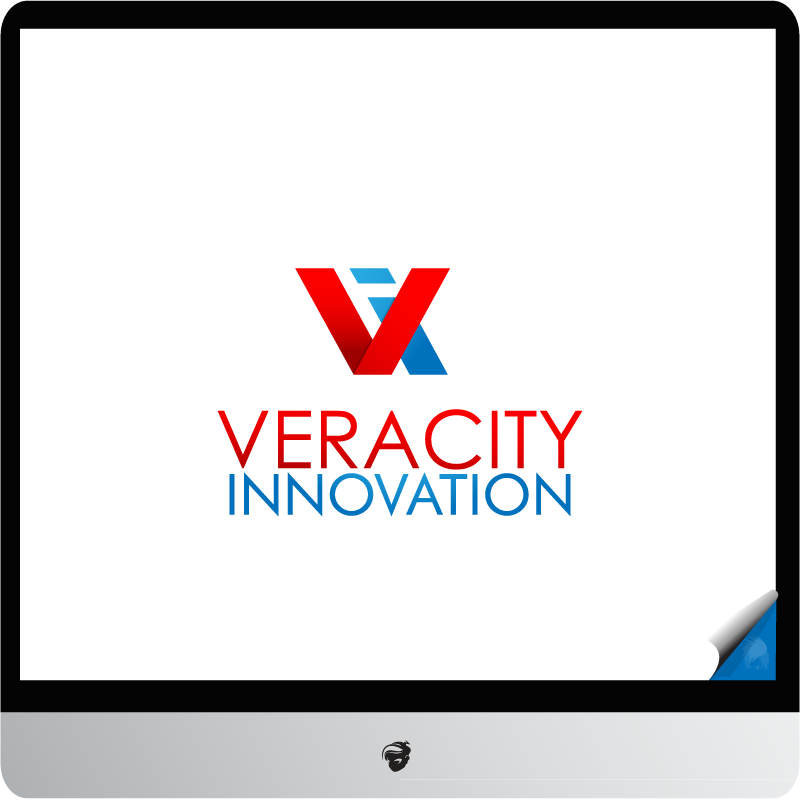 Logo Design by zesthar - Entry No. 87 in the Logo Design Contest Creative Logo Design for Veracity Innovation, LLC.