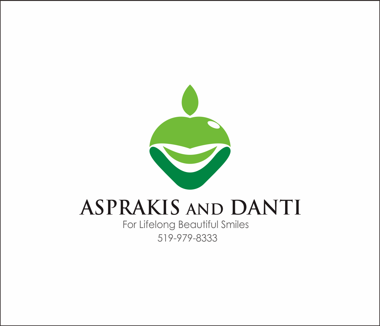 Logo Design by Armada Jamaluddin - Entry No. 157 in the Logo Design Contest Unique Logo Design Wanted for Asprakis and Danti.