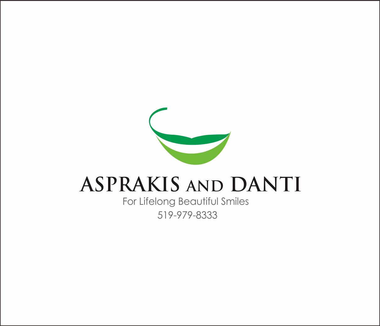 Logo Design by Armada Jamaluddin - Entry No. 158 in the Logo Design Contest Unique Logo Design Wanted for Asprakis and Danti.