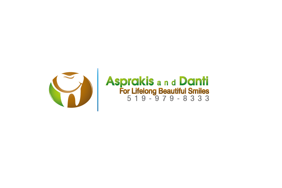 Logo Design by Private User - Entry No. 159 in the Logo Design Contest Unique Logo Design Wanted for Asprakis and Danti.