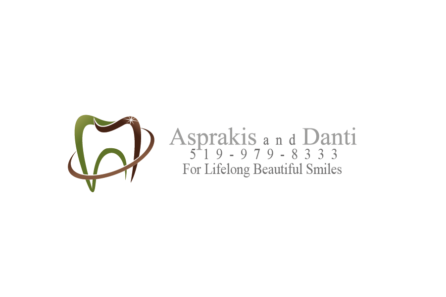 Logo Design by Private User - Entry No. 160 in the Logo Design Contest Unique Logo Design Wanted for Asprakis and Danti.