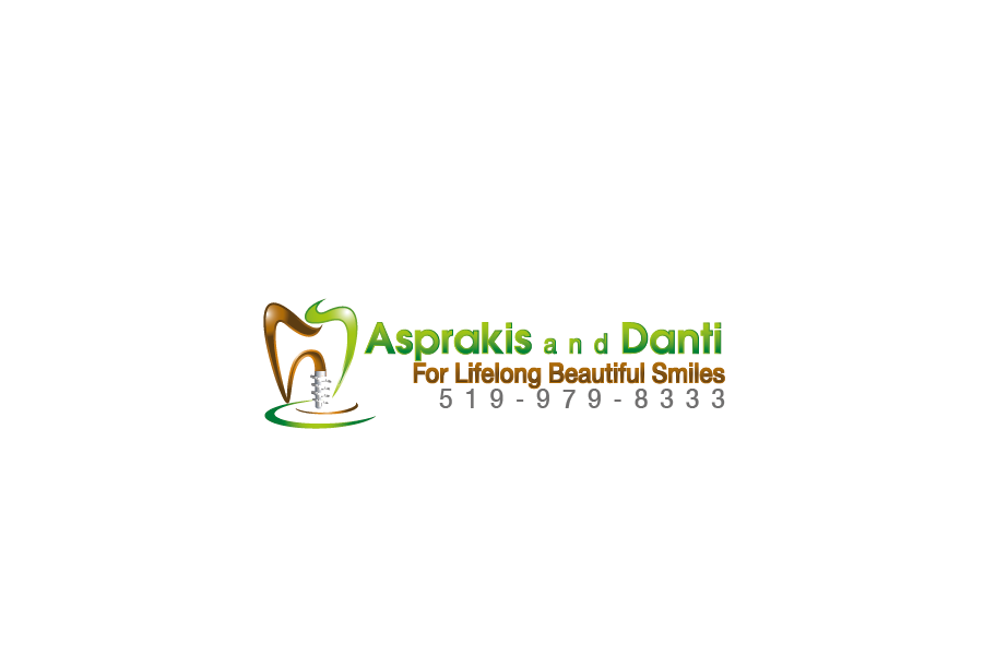 Logo Design by Private User - Entry No. 161 in the Logo Design Contest Unique Logo Design Wanted for Asprakis and Danti.