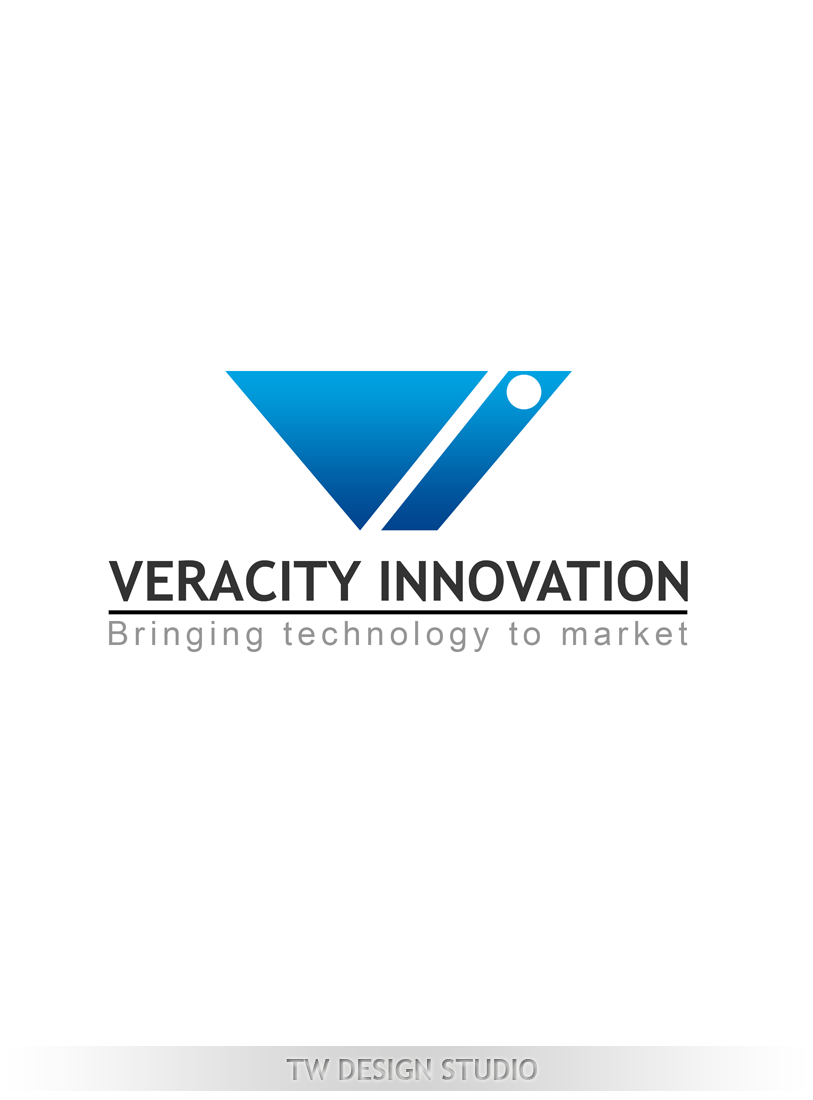 Logo Design by Private User - Entry No. 95 in the Logo Design Contest Creative Logo Design for Veracity Innovation, LLC.