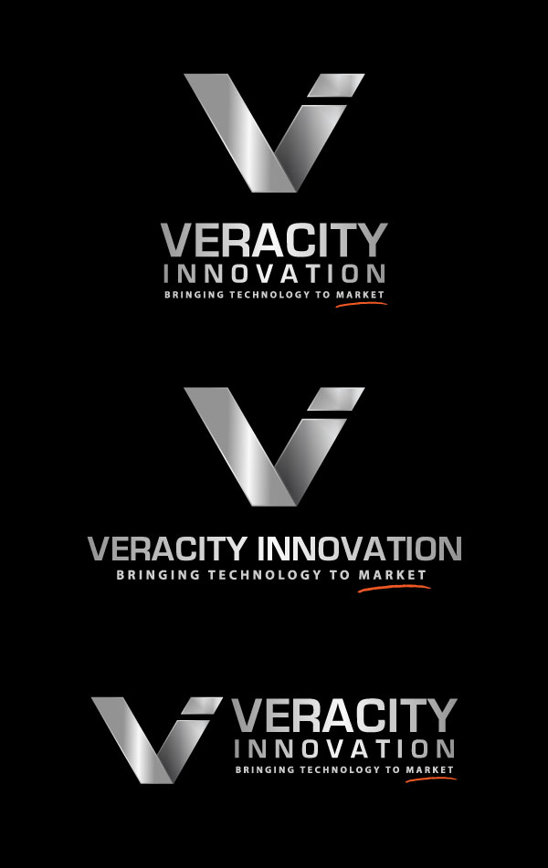 Logo Design by SERO - Entry No. 100 in the Logo Design Contest Creative Logo Design for Veracity Innovation, LLC.