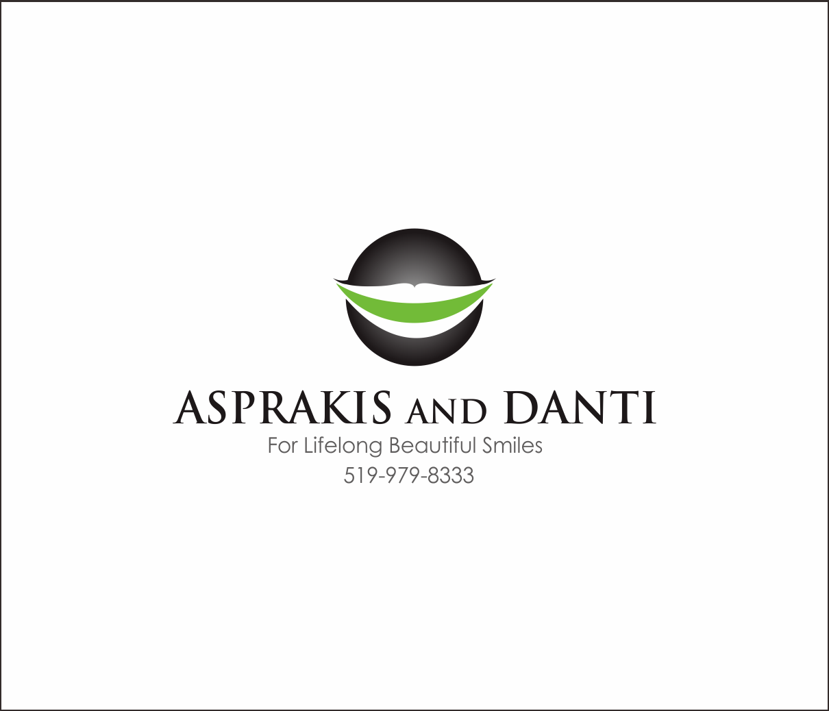 Logo Design by Armada Jamaluddin - Entry No. 163 in the Logo Design Contest Unique Logo Design Wanted for Asprakis and Danti.