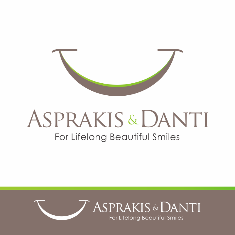 Logo Design by kotakdesign - Entry No. 164 in the Logo Design Contest Unique Logo Design Wanted for Asprakis and Danti.