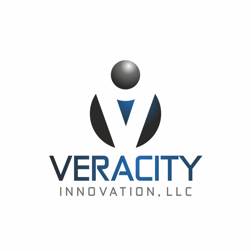 Logo Design by montoshlall - Entry No. 101 in the Logo Design Contest Creative Logo Design for Veracity Innovation, LLC.