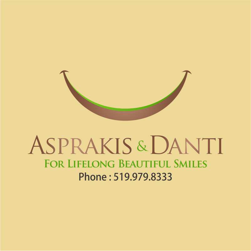 Logo Design by kotakdesign - Entry No. 169 in the Logo Design Contest Unique Logo Design Wanted for Asprakis and Danti.
