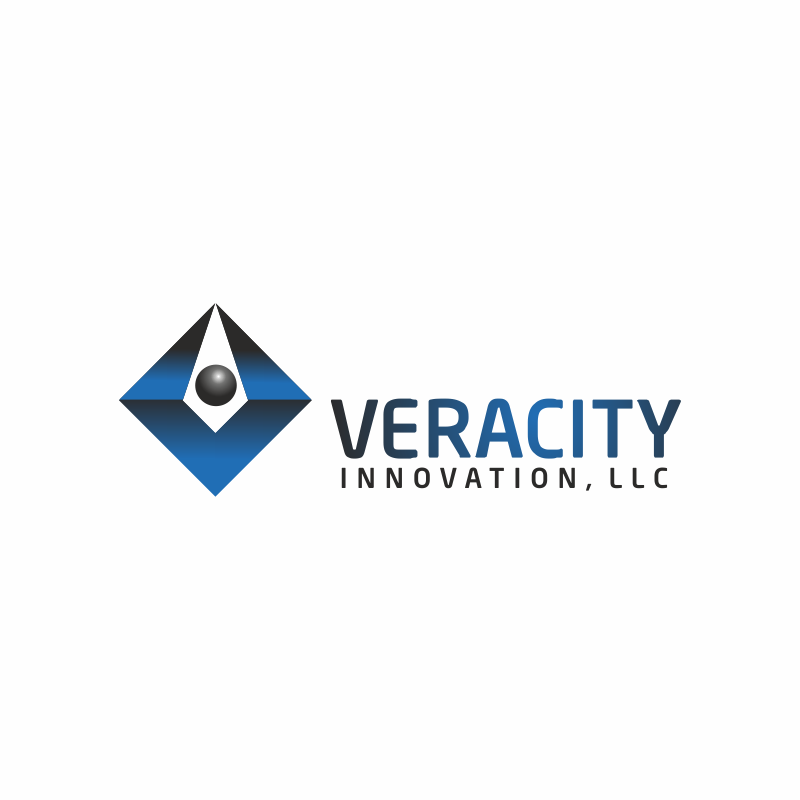 Logo Design by montoshlall - Entry No. 103 in the Logo Design Contest Creative Logo Design for Veracity Innovation, LLC.