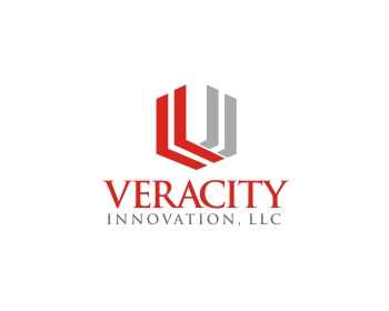 Logo Design by Reivan Ferdinan - Entry No. 106 in the Logo Design Contest Creative Logo Design for Veracity Innovation, LLC.