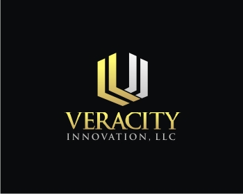 Logo Design by Reivan Ferdinan - Entry No. 107 in the Logo Design Contest Creative Logo Design for Veracity Innovation, LLC.