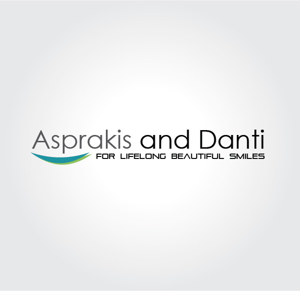 Logo Design by Iskander Dino - Entry No. 184 in the Logo Design Contest Unique Logo Design Wanted for Asprakis and Danti.